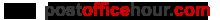 Post Office Hour Logo